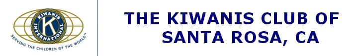 Kiwanis Club of Santa Rosa