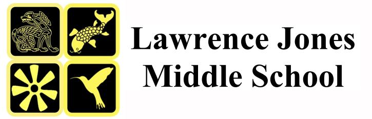 LJ Middle Logo