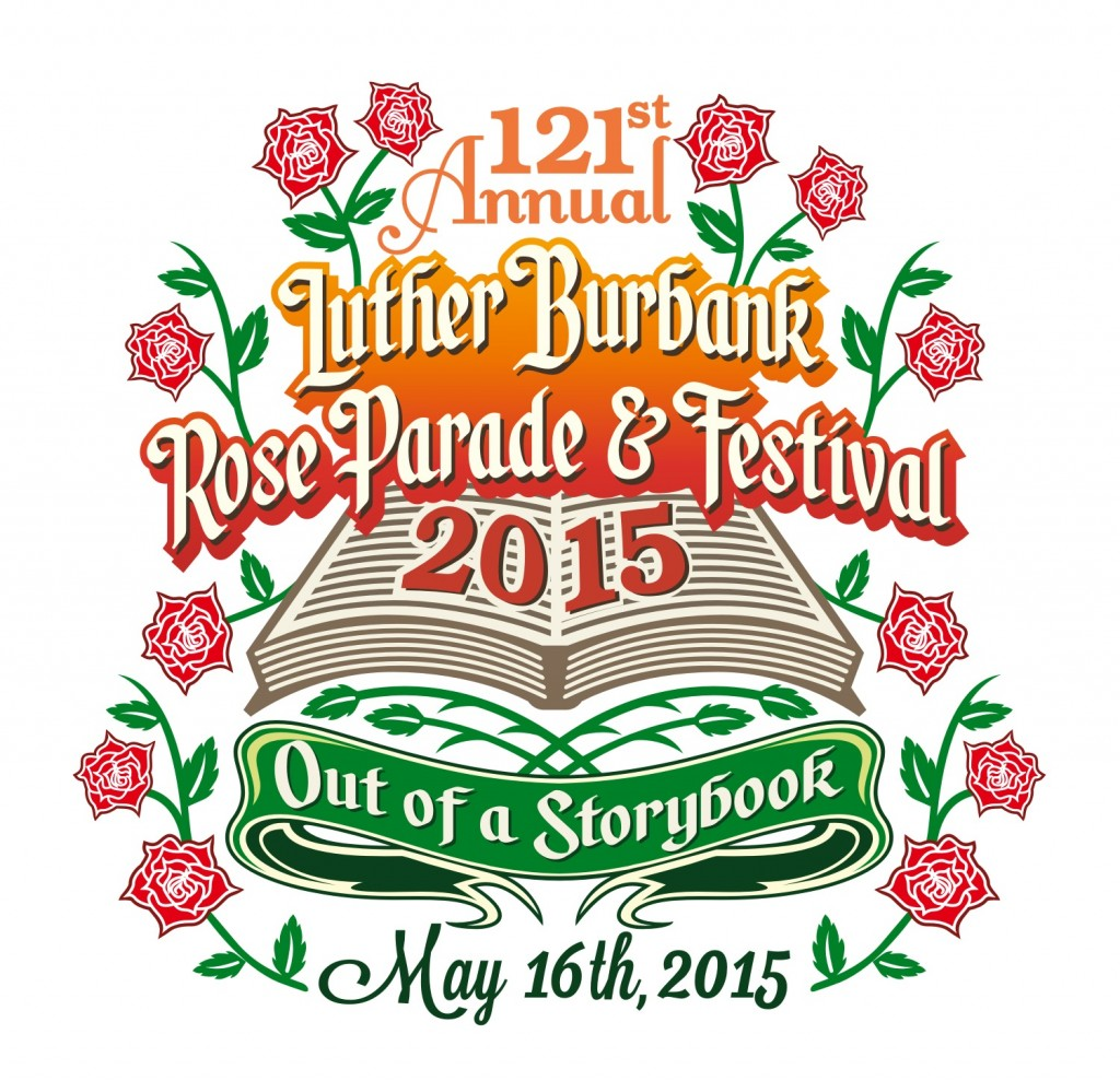 121st Annual Luther Burbank Rose Parade & Festival
