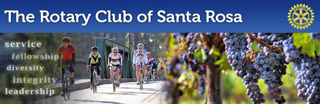 Rotary Club of Santa Rosa